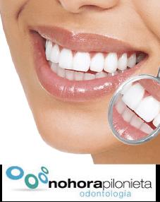Bono de $500.000 en cualquier tratamiento de estética dental y reconstrucción incluyendo implantes dentales