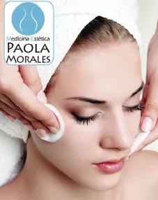 50% de descuento en limpieza facial + microdermoabrasión