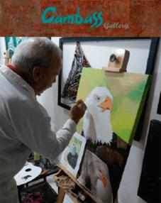Gratis 1 clase de dibujo artístico