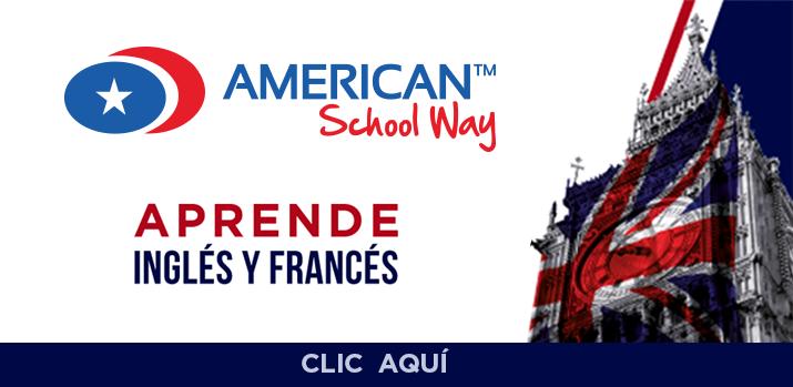 Recibe 15% de descuento y la oportunidad de participar por la preparación de un examen de inglés o francés  a domicilio