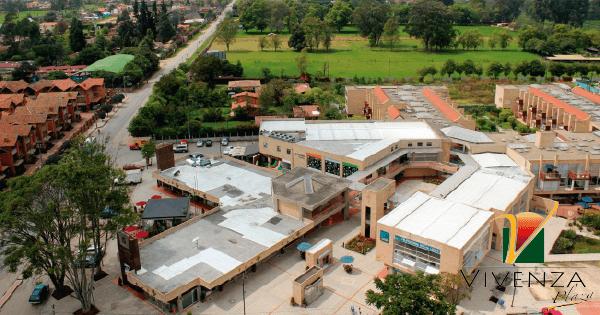 Las mejores experiencias de Chía en el centro comercial Vivenza Plaza