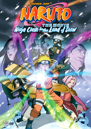 Ninja Clash in the Land of Snow