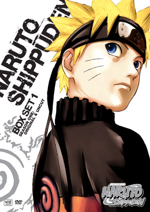 NARUTO UZUMAKI IS BACK!