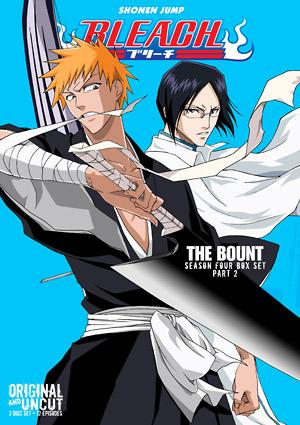The Bount