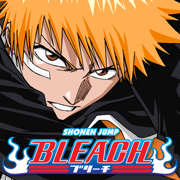 Bleach: The Bount Part 1