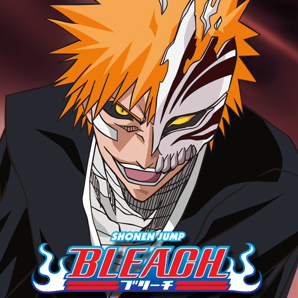 Personagens de Bleach como treinadores Pokémon