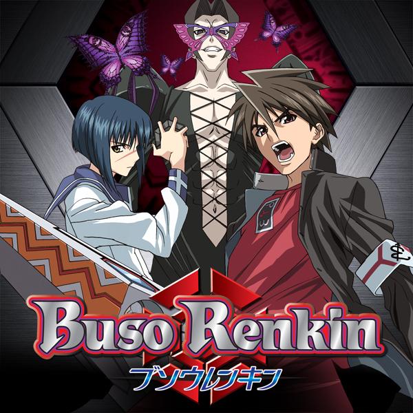 Buso Renkin