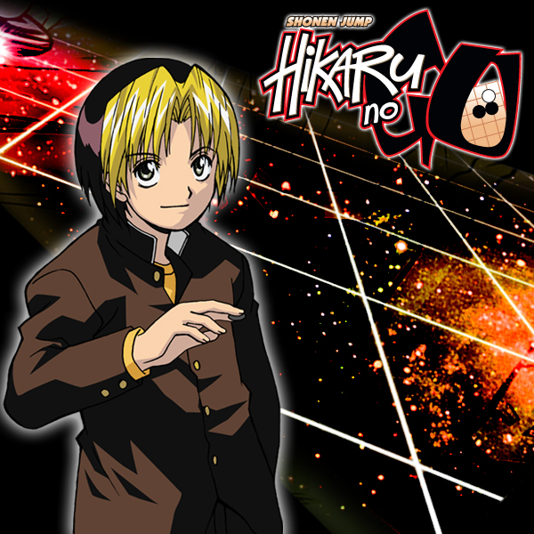 Hikaru no Go
