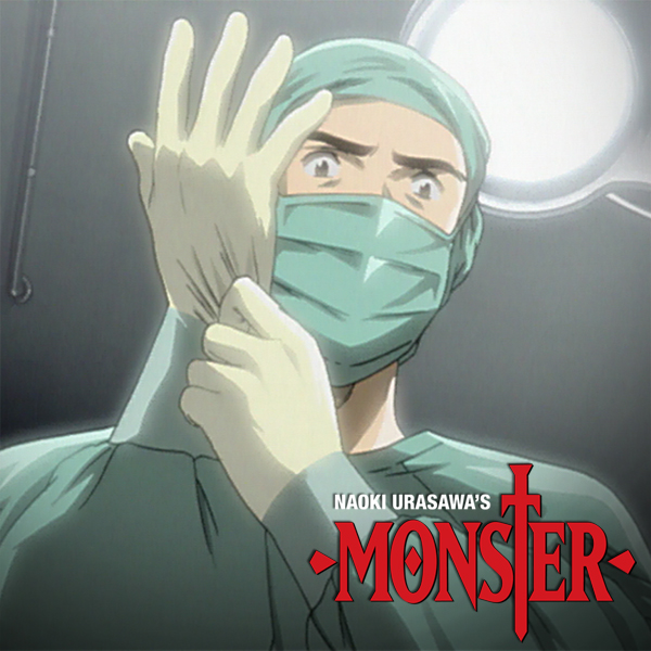 Naoki Urasawa&#x27;s Monster