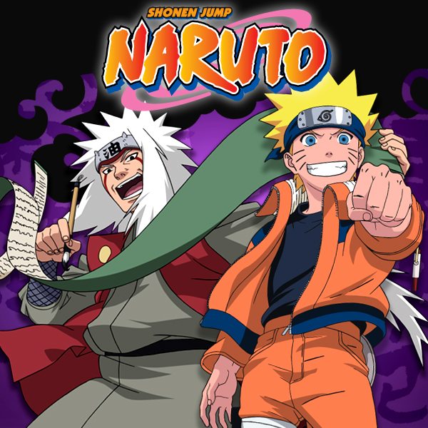 Naruto Season 2, Vol. 1