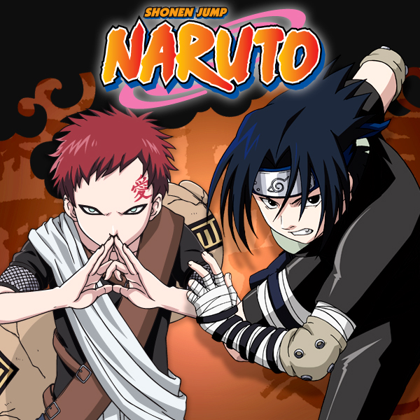 Naruto Season 2, Vol. 2