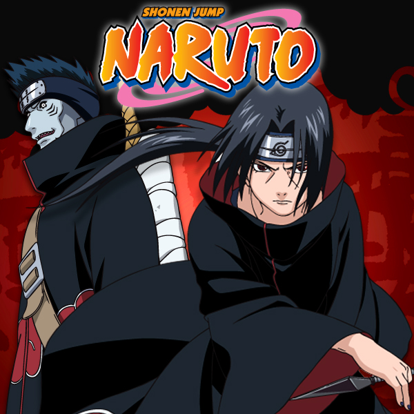 Naruto Season 2, Vol. 3