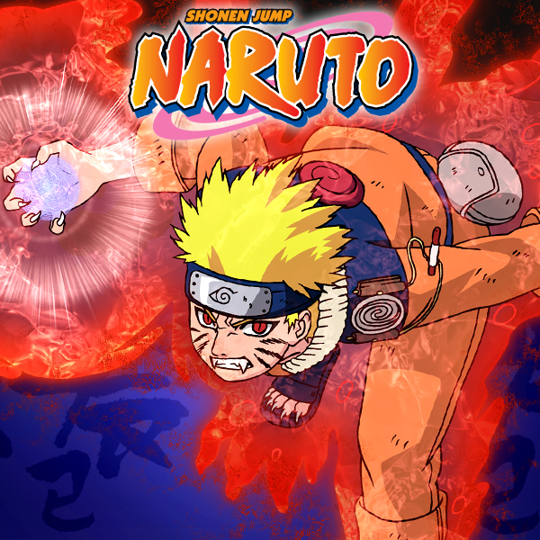 Naruto Season 3, Vol. 2