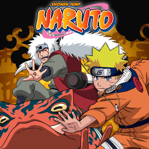Naruto Season 3, Vol. 3