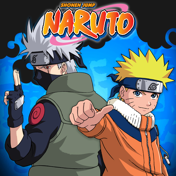 Naruto Season 4, Vol. 1
