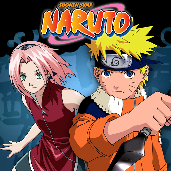 Naruto Season 4, Vol. 4