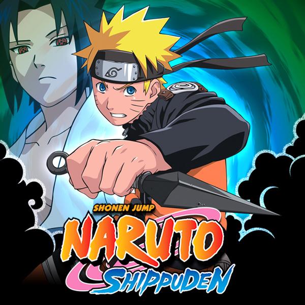 Naruto Shippuden, Season 1, Vol.1