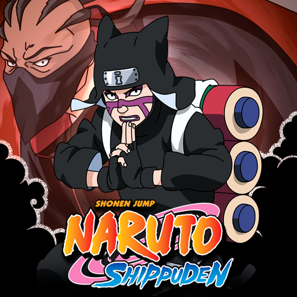 Naruto Shippuden, Season 1, Vol.3