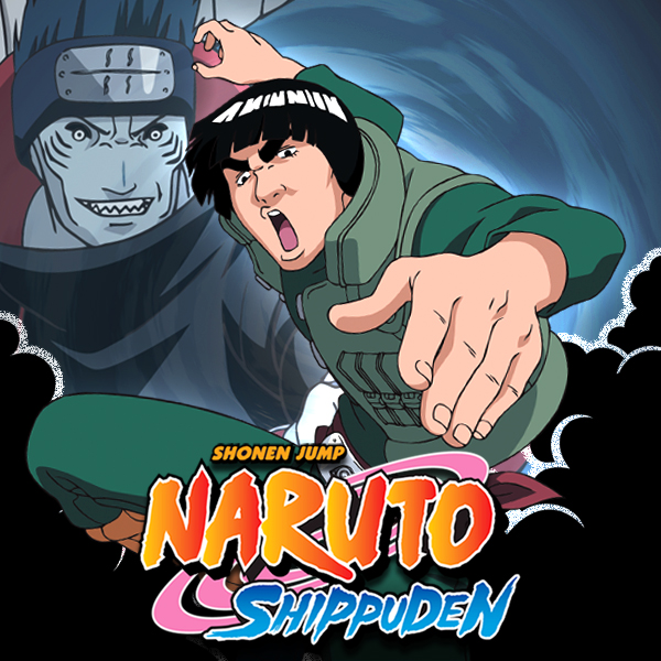 Naruto Shippuden, Season 1, Vol.4