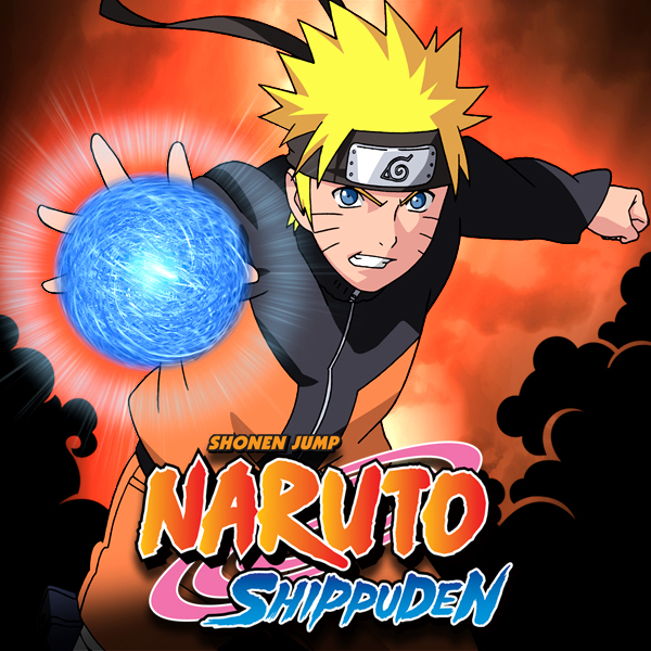 Naruto Shippuden, Season 2, Vol.1