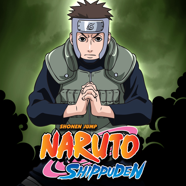 Naruto Shippuden, Season 2, Vol.2