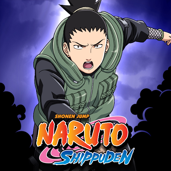 Naruto Shippuden, Season 2, Vol.3