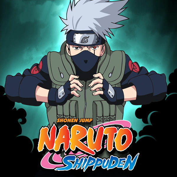 Naruto Shippuden, Season 2, Vol.5