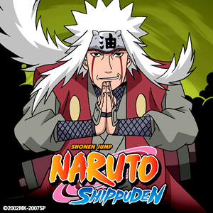 Naruto Shippuden, Season 3, Vol.2