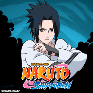 Naruto Shippuden, Season 3, Vol.3