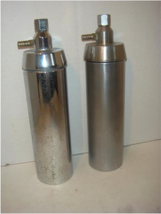 1940s Metal Humidifiers