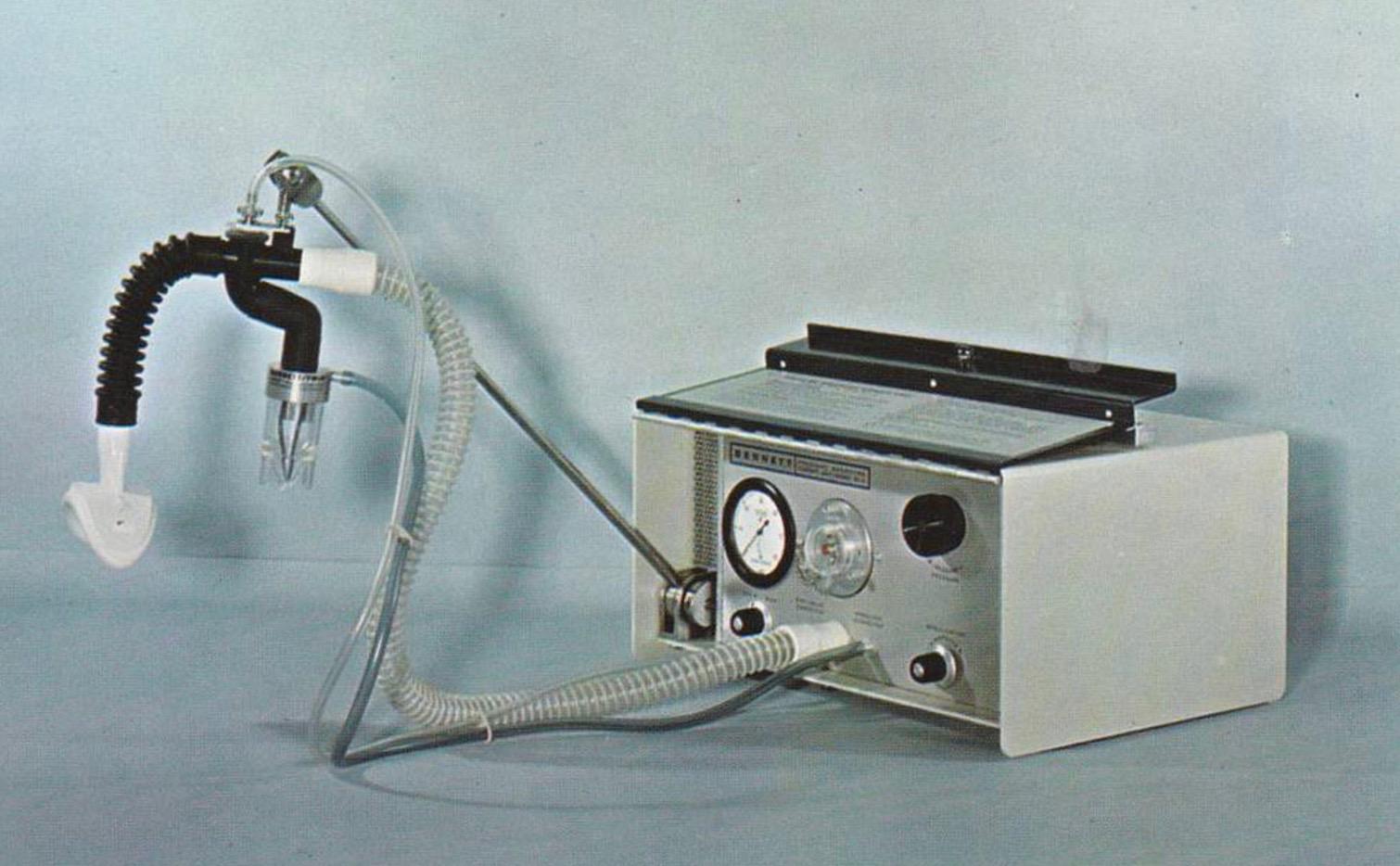 1960s Bennett AP-4