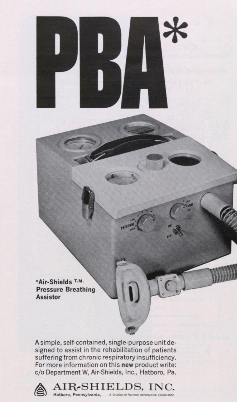 Air-Shields PBA