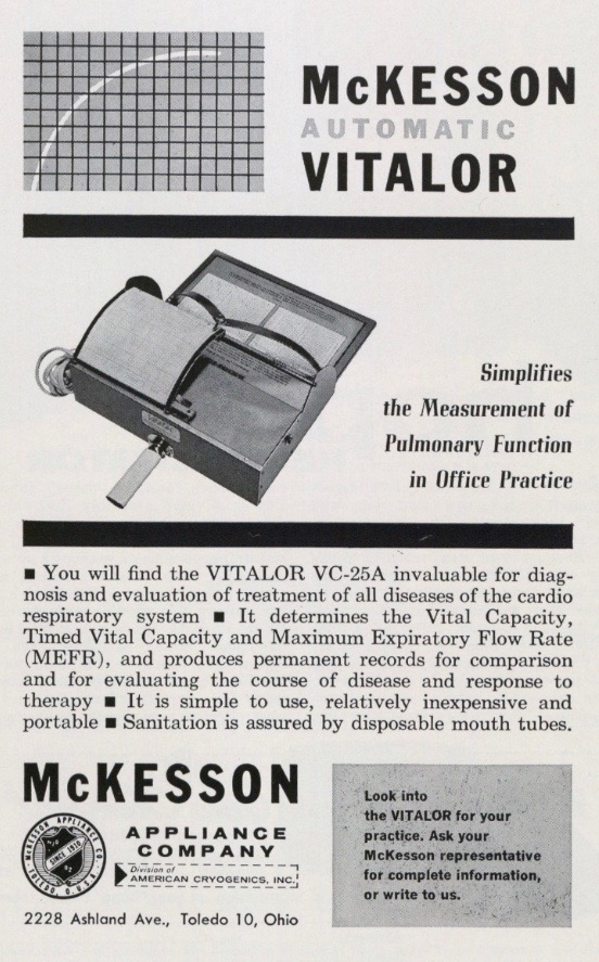 McKesson Vitalor