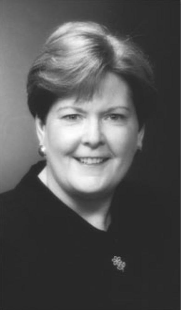 Margaret Traband, MEd, RRT, FAARC