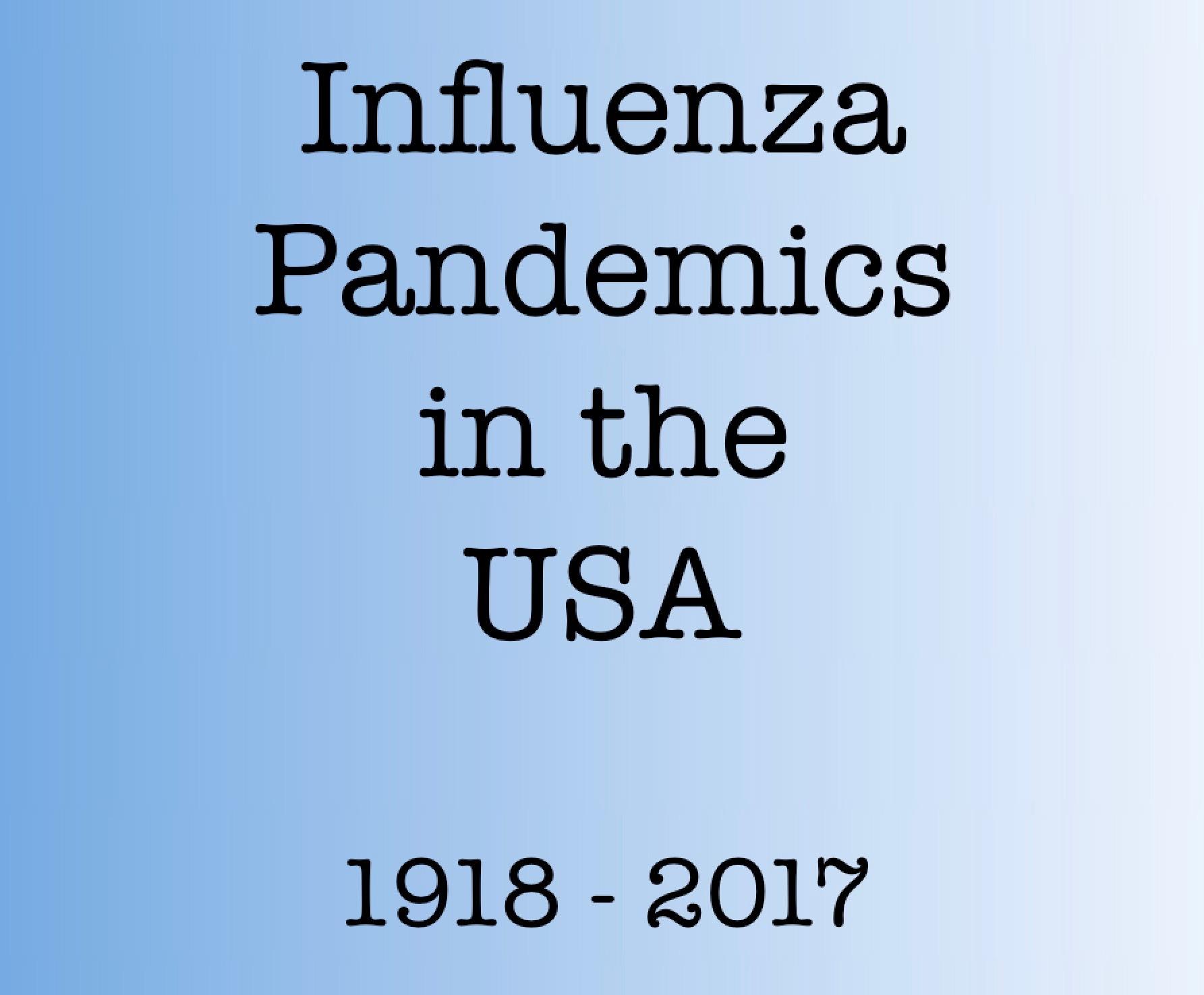 Influenza Pandemics