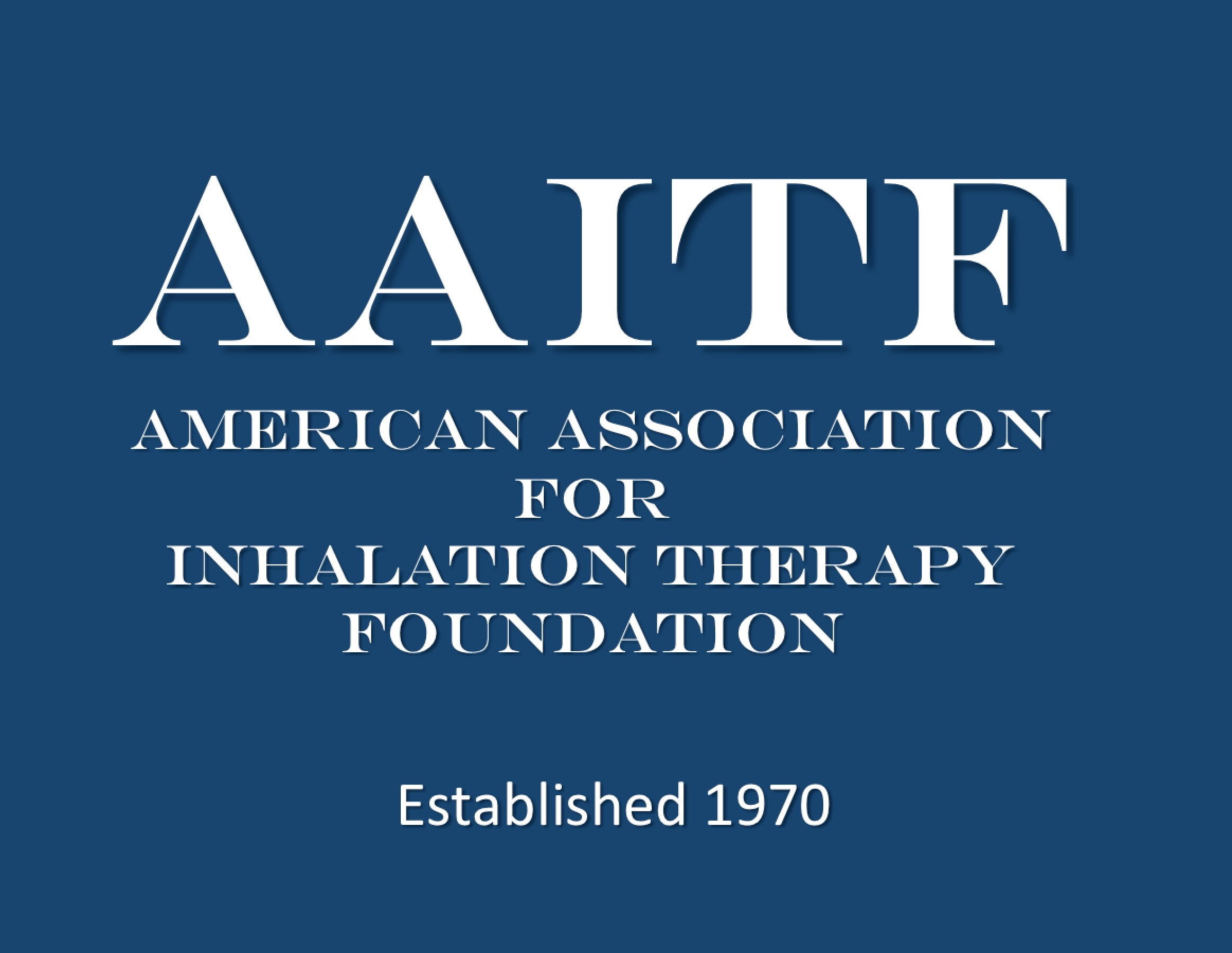 1970 AAITF Incorporated