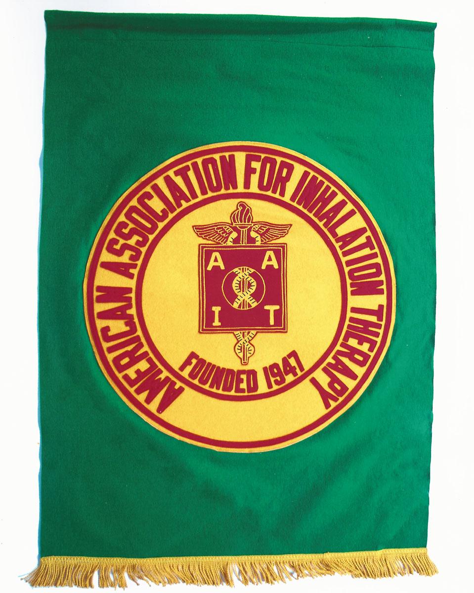 1966 AAIT Banner