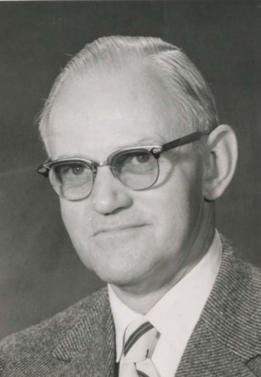 Donald F. Egan, MD