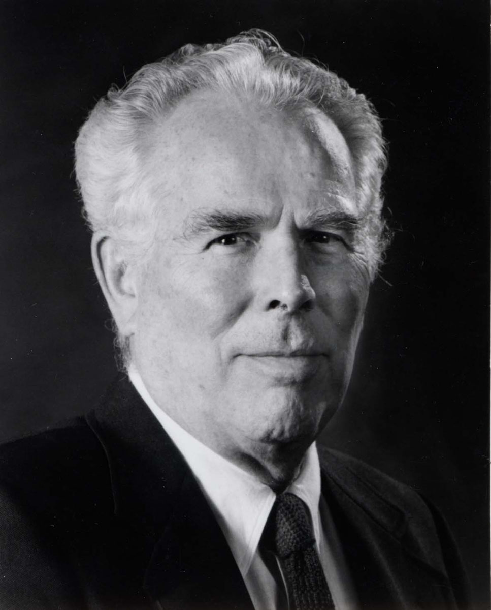 Henry Frederic Helmholz, Jr. MD