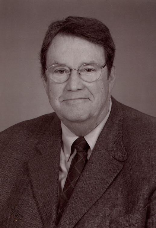 George G. Burton, MD, FAARC