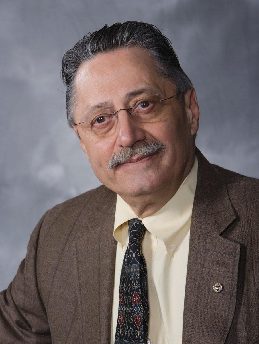 Sam P. Giordano, MBA, RRT, FAARC