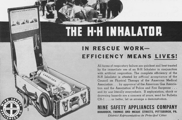 H-H Inhalator