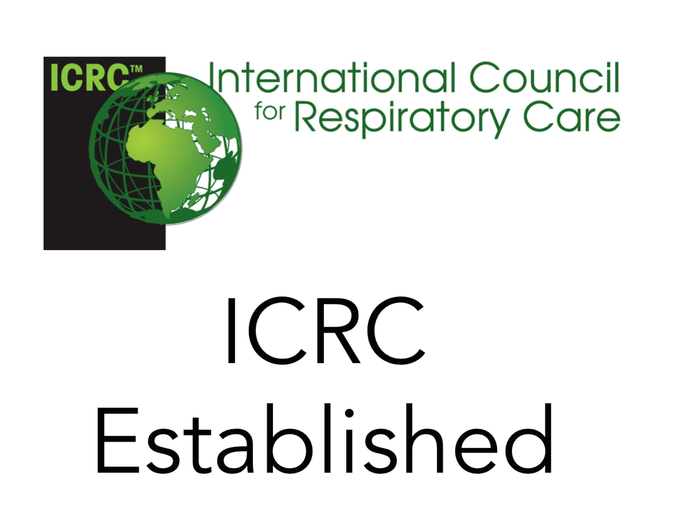 1991 ICRC Established