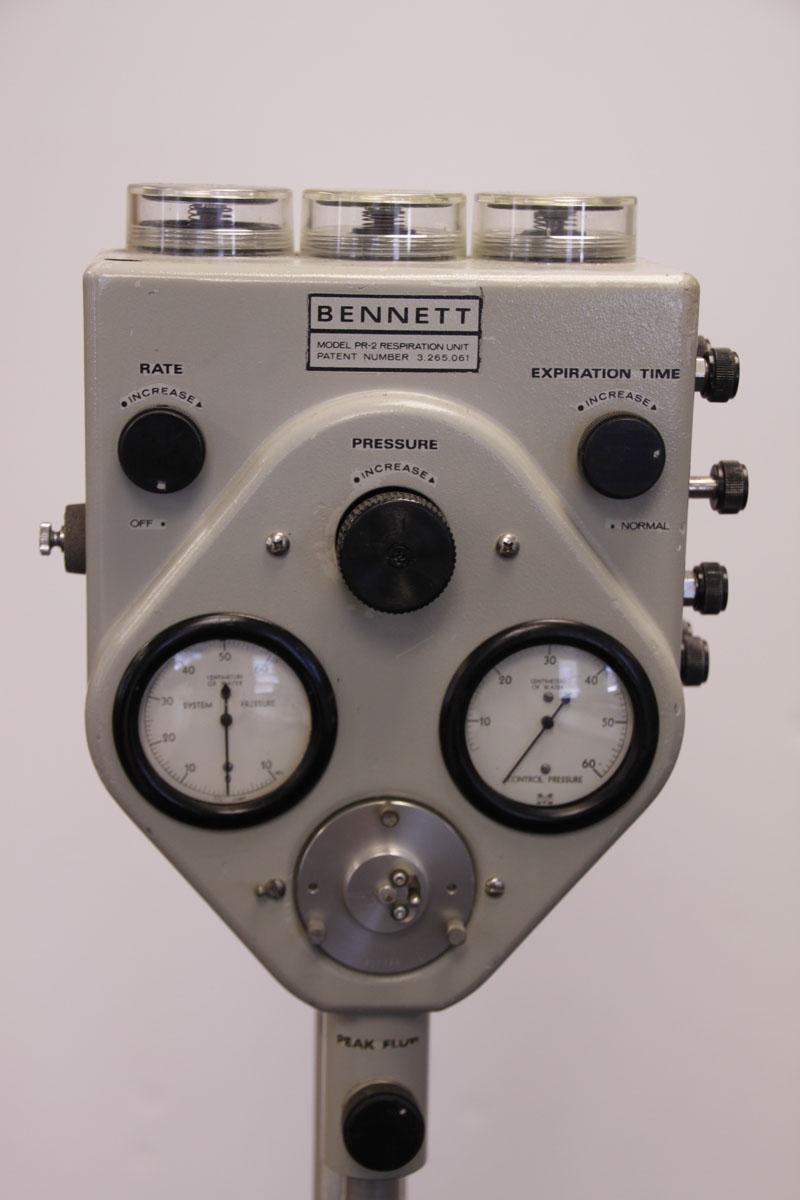 1963 Bennett PR-2