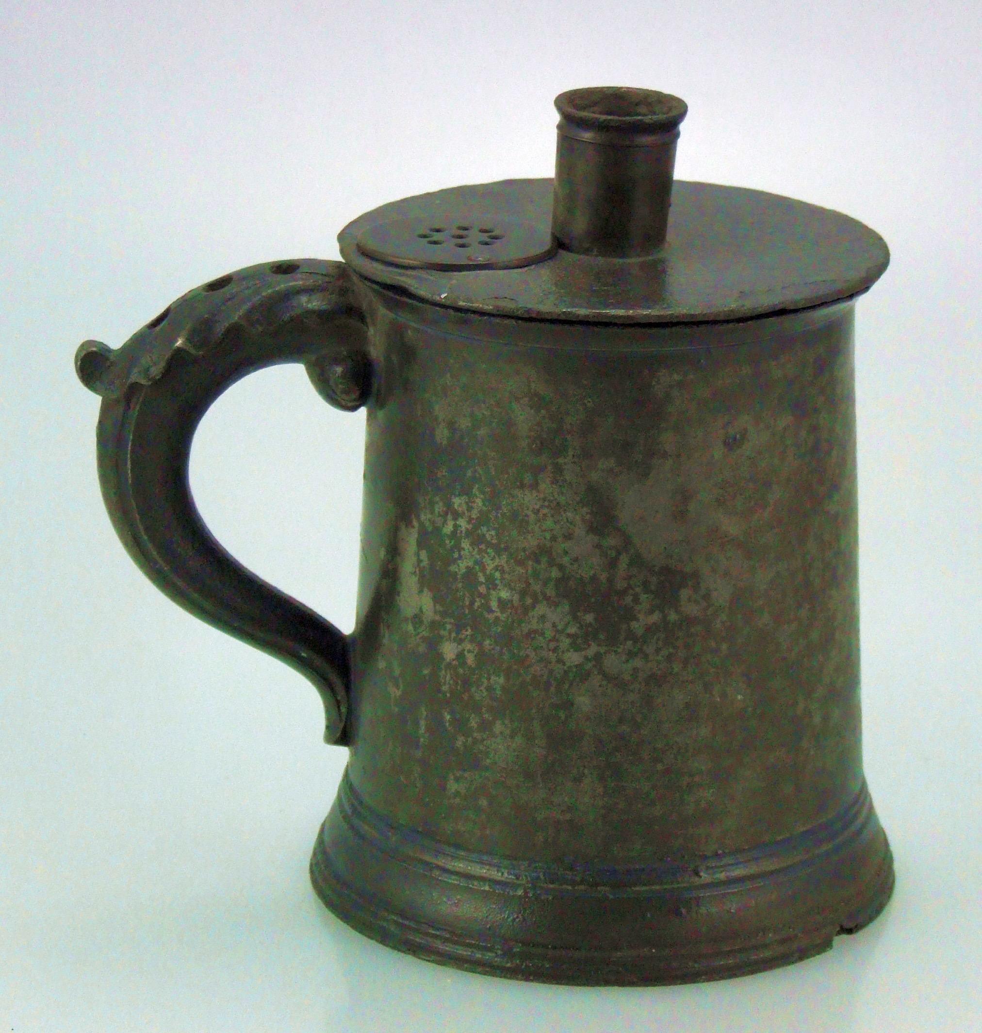 1778 Mudge's Inhaler