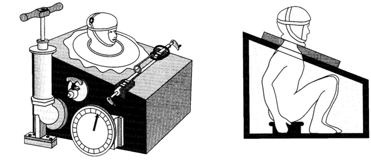 1864 Alfred Jones, 1st Patent