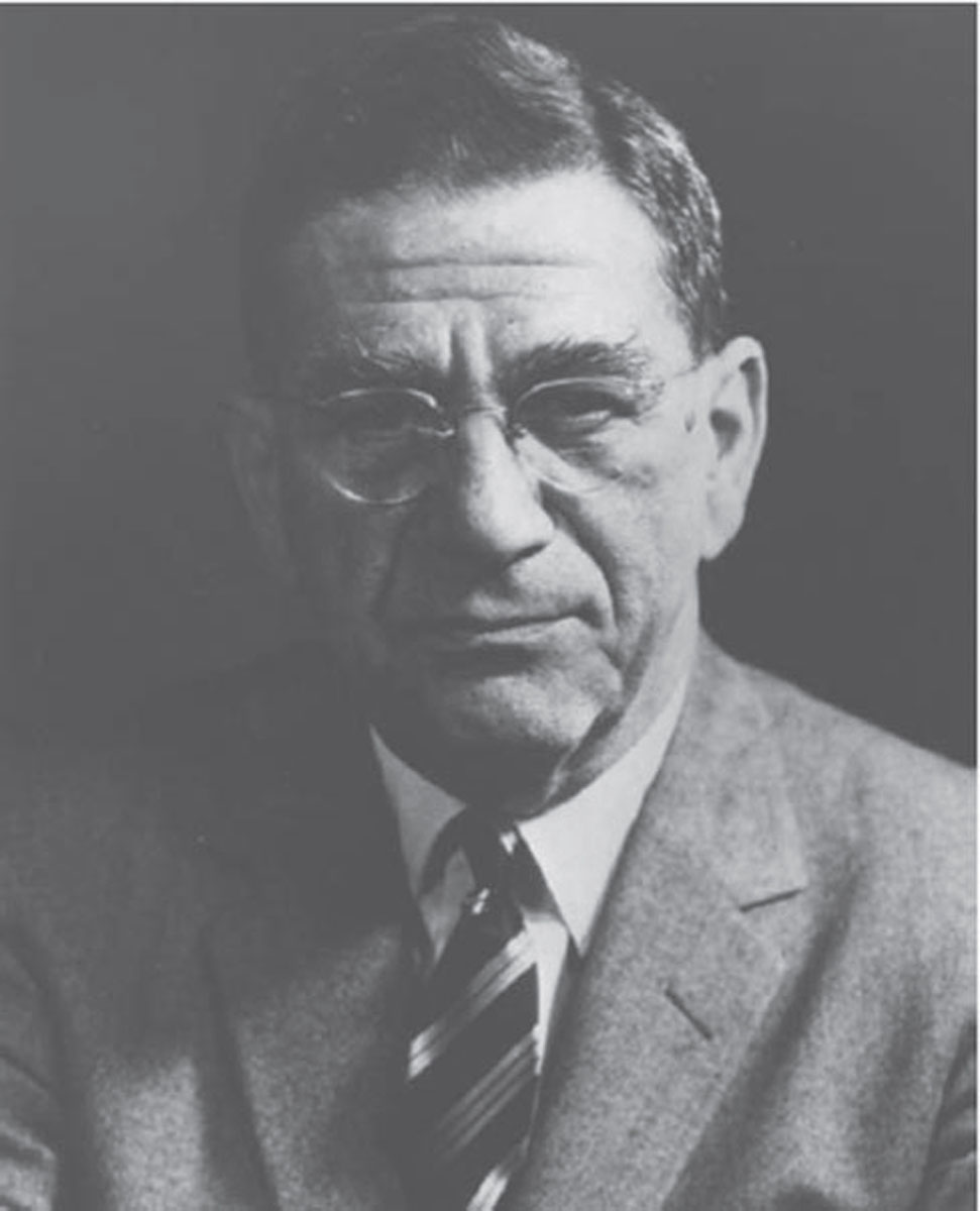 Alvan Barach