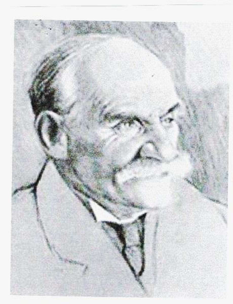 John Haldane
