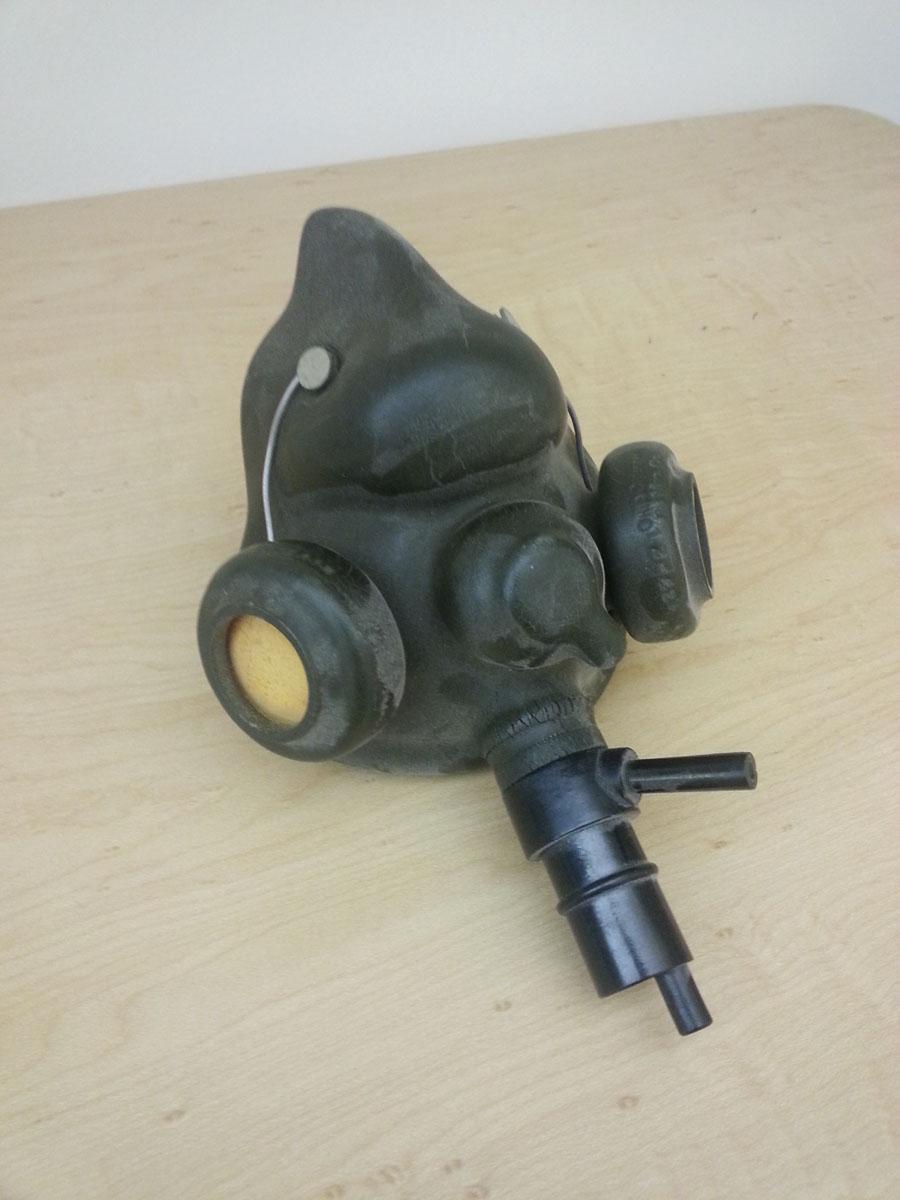 1940s B-L-B Mask