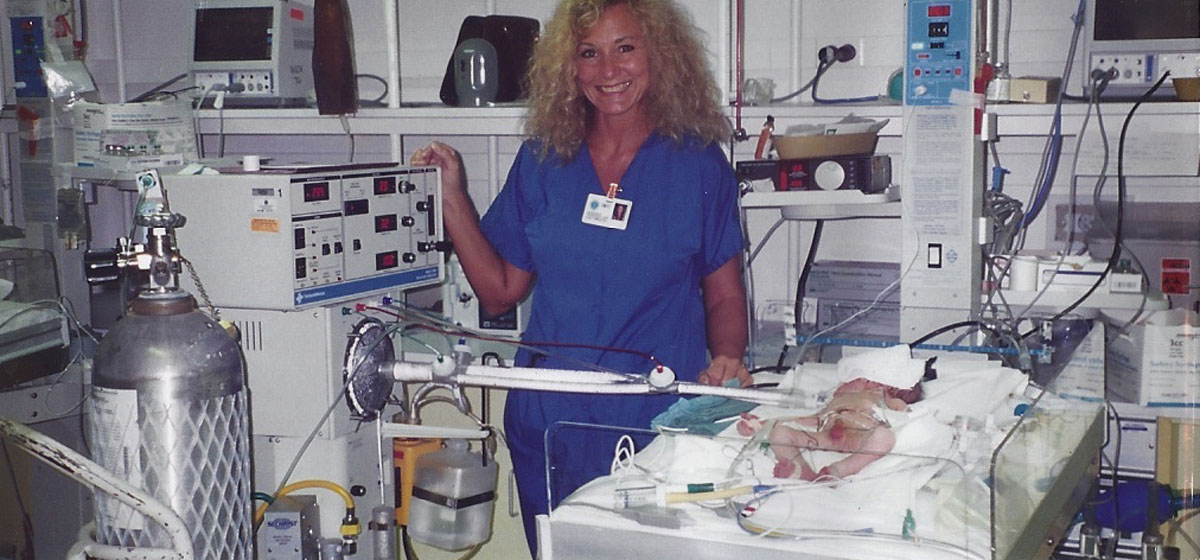 1995 Nitric Oxide with HFOV in the NICU